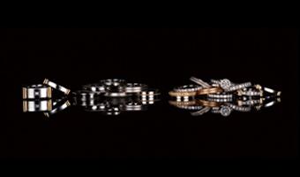 ラグジュアリー×カジュアルが美しく共存するブライダルリング DOUBLE STANDARD CLOTHING BRIDAL RING